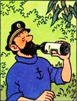 Haddock Alcoolisme