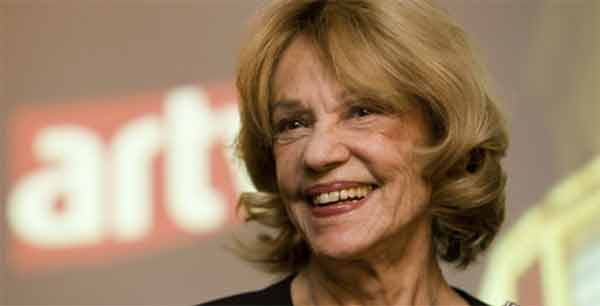 Jeanne Moreau et le tabac