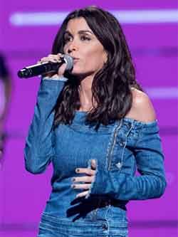 Jenifer chanteuse