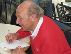Maurice Pons, écrivain