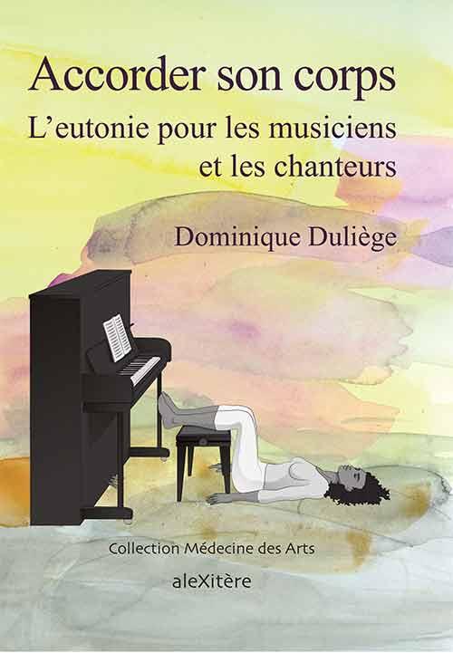 Eutonie pour le musicien