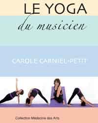 yoga pour le musicien