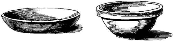 Moulage vases