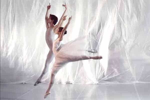 Danse, émotions, empathie