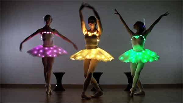 danseur prévention et technique en danse