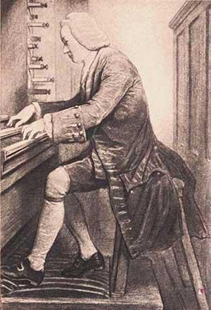 Bach virtuose