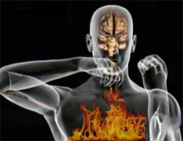 facteurs de risque de burn-out