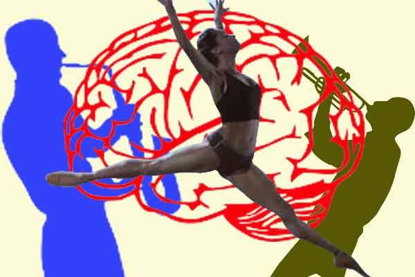 cerveau musique médecine des arts