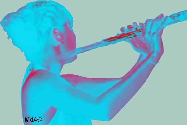 douleur et pratique de la musique