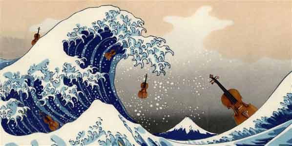 mal de transport et musique