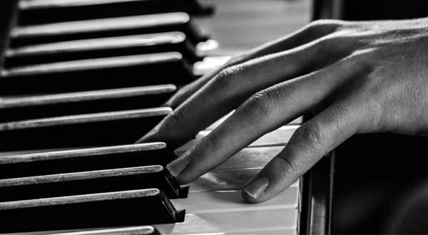 hygiène du piano. COVID