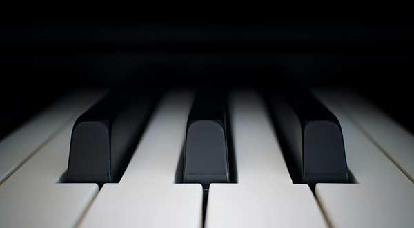 Nettoyer les touches du piano et Covid
