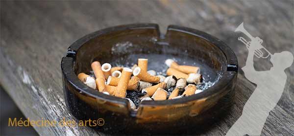 Tabac artiste