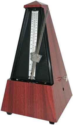 métronome