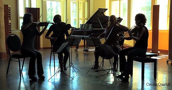 musiciens et synchronisation de la musique