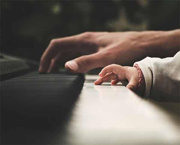 intelligence fluide et musicien