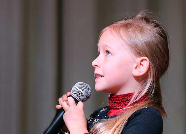Enfant musique et implants cochléaires