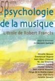 Psychologie de la musique
