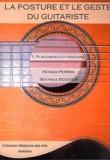 Posture et geste du guitariste tome1
