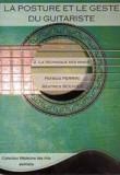 La posture et le geste du guitariste tome 2