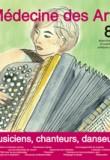 Revue Médecine des arts N°80