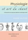 Physiologie du chant