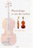 Physiologie et art du violon