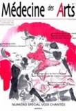 Revue Médecine des arts N°52