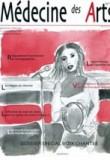 Revue Médecine des arts N°63