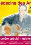 Santé du musicien N°85