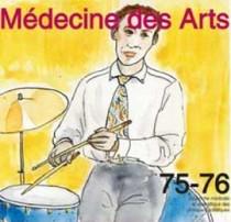 Numéro Spécial santé et percussion