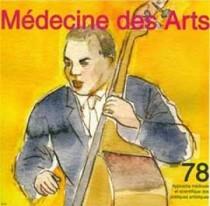 Santé du violoncelliste, violoniste