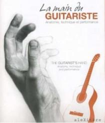 Main du guitariste
