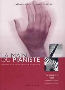 Anatomie fonctionnelle de la main du pianiste