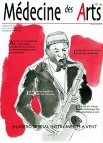 Santé du saxophoniste, trompettiste