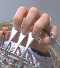 Cor, instrument à vent