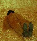 The Ephemeral. James Lee Byars (1932-1997)