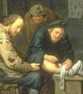 Mozart médecine