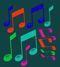 audition colorée