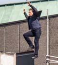 Accident de Tom Cruise