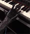 Piano et amputation de la main