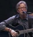 Eric Clapton, surdité
