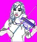 Bruxisme et violon