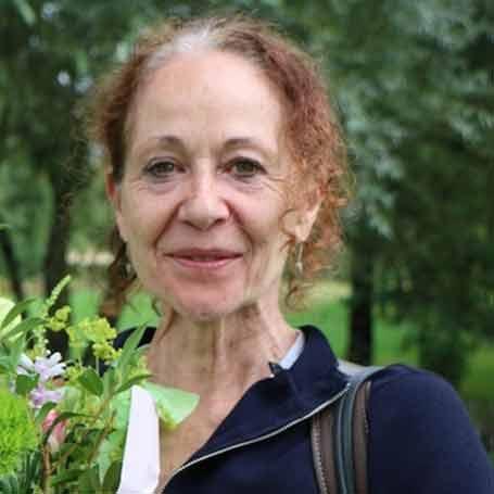 Françoise Denieau