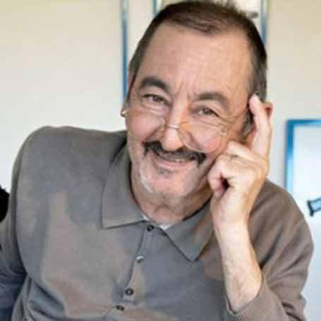 Claude Gilli