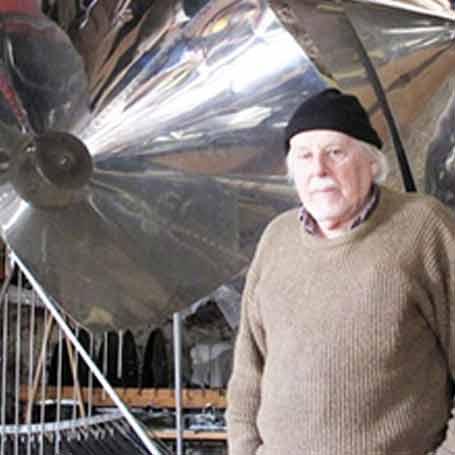 Bernard Baschet
