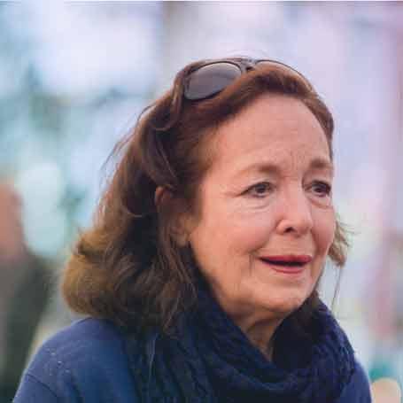 Natasha Parry