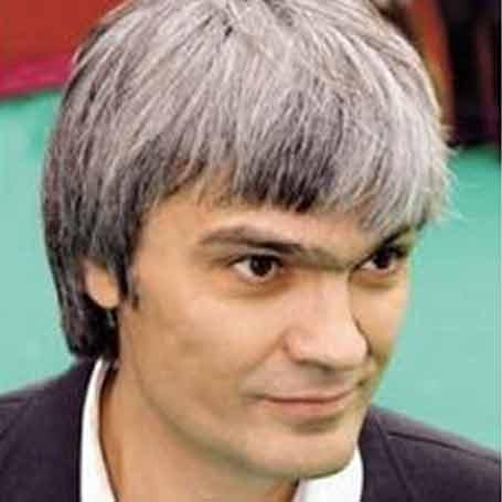 Vassili Pitchoul