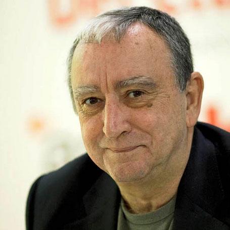 Raphael Chirbes