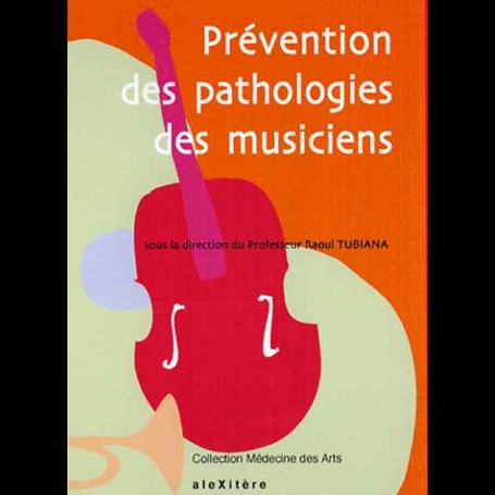 Prévention musiciens
